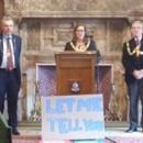 City Chambers - Lord Provost